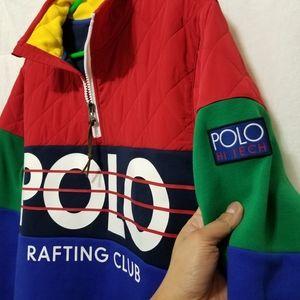 Polo Hi Tech Pullover